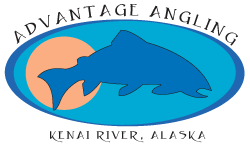 Advantage Angling - Alaska Salmon Fishing on the Kenai Peninsula, Alaska